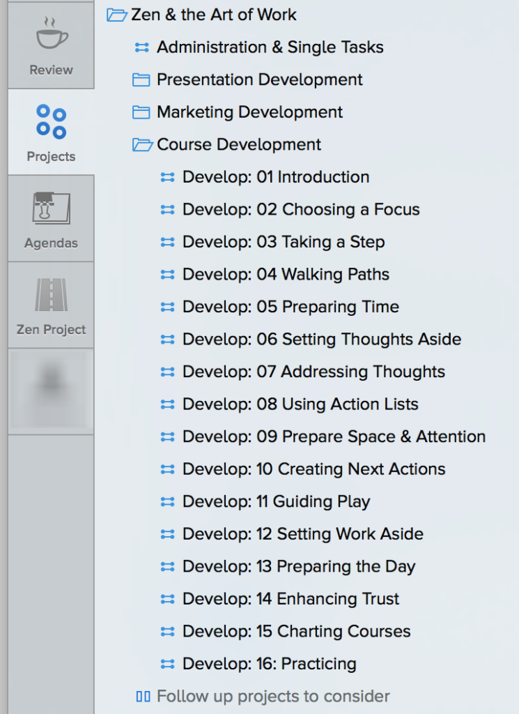 zen-and-the-art-of-work-omnifocus-projects