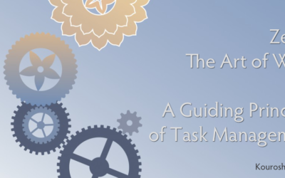 A Guiding Principle of Task Management